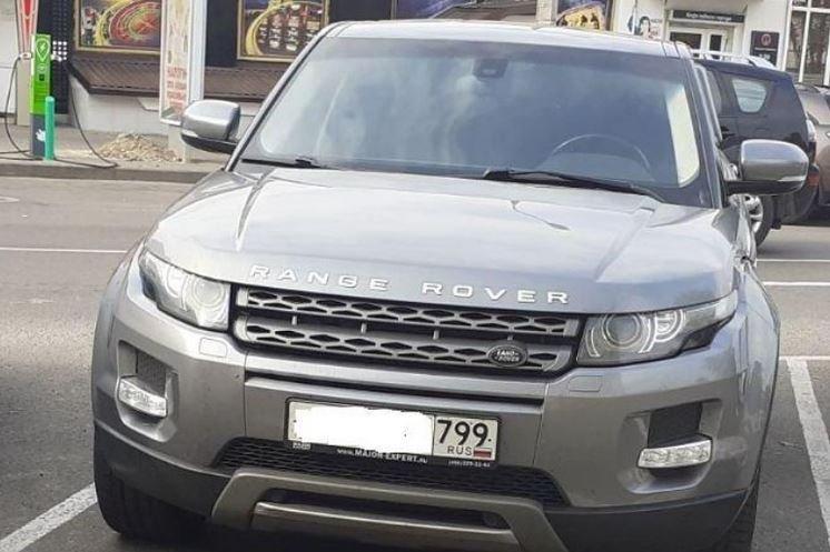 В Беларуси выявили 8 авто с перебитыми VIN-номерами за три дня