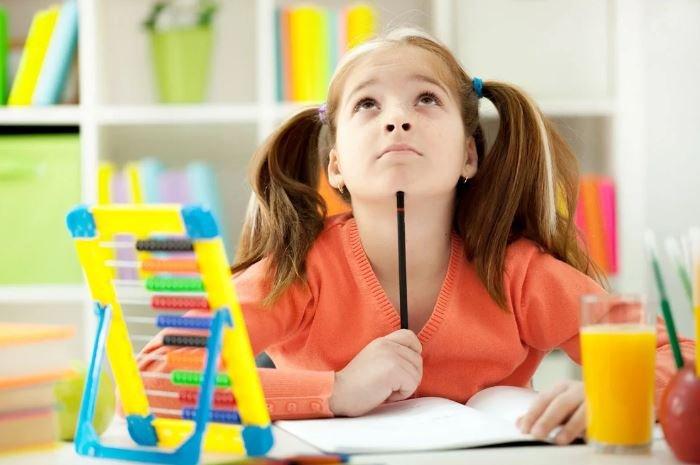 Как помочь ребенку с обучением?