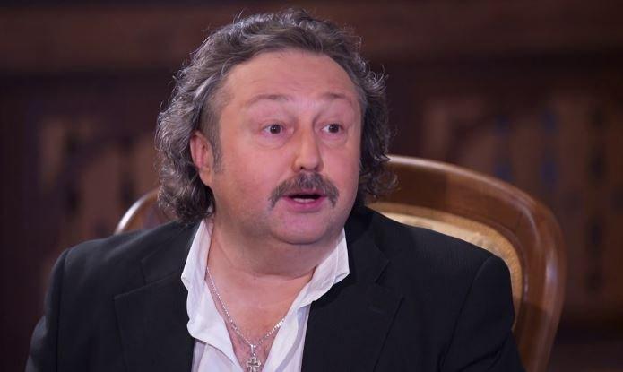 Умер белорусский композитор Олег Молчан