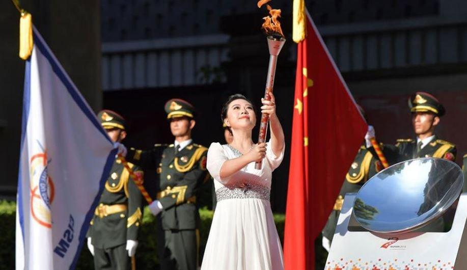 Белорусы завоевали 14 медалей на VII Всемирных военных играх