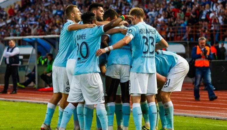 Брестское «Динамо» может сегодня стать чемпионом Беларуси