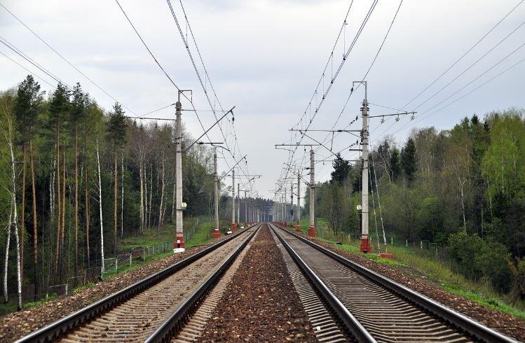 В Брестской области товарный поезд отрезал ногу мужчине