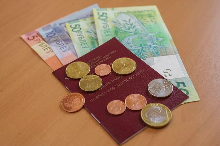 В Беларуси вырастут пенсии и детские пособия