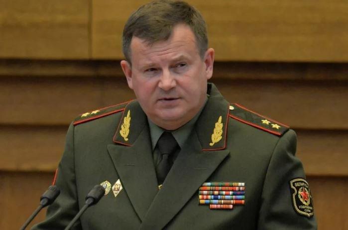 Беларусь усилит охрану на границе с Литвой