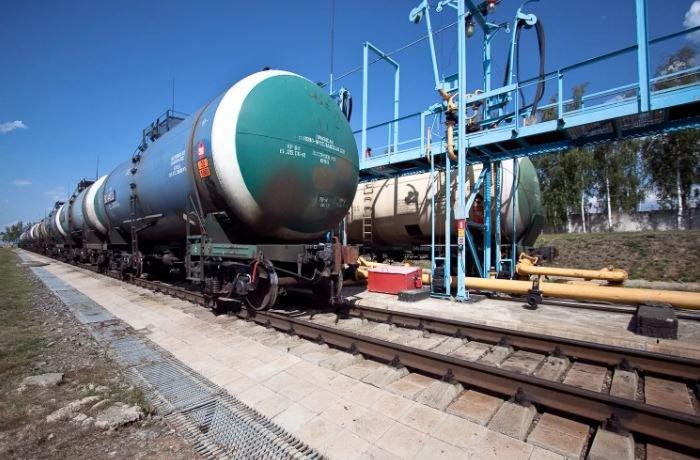 Беларусь изучает возможность импорта нефти через Украину и Прибалтику