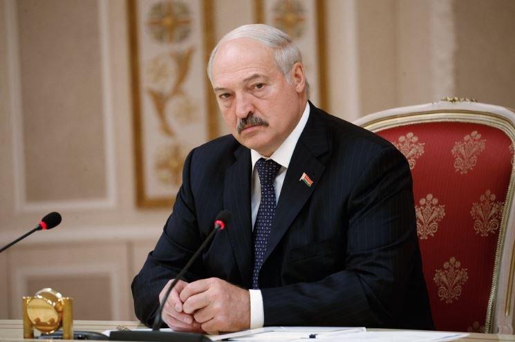 Лукашенко раскритиковал российские СМИ