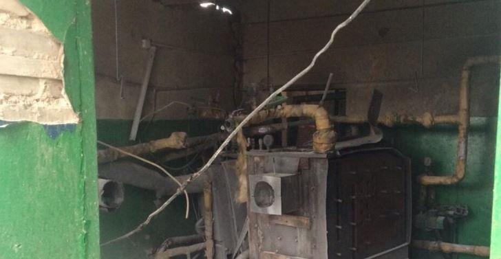 В Жодино произошел взрыв к котельной: один человек погиб