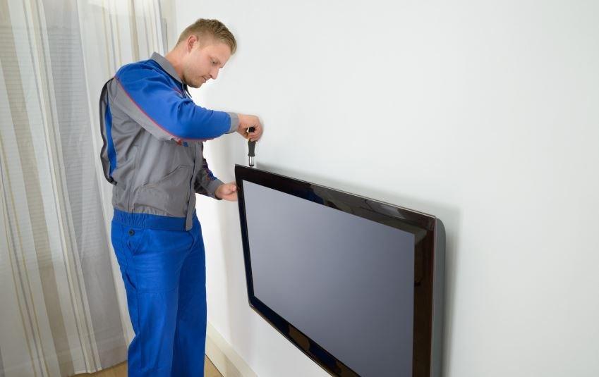 Как устранить неполадки в работе телевизора?