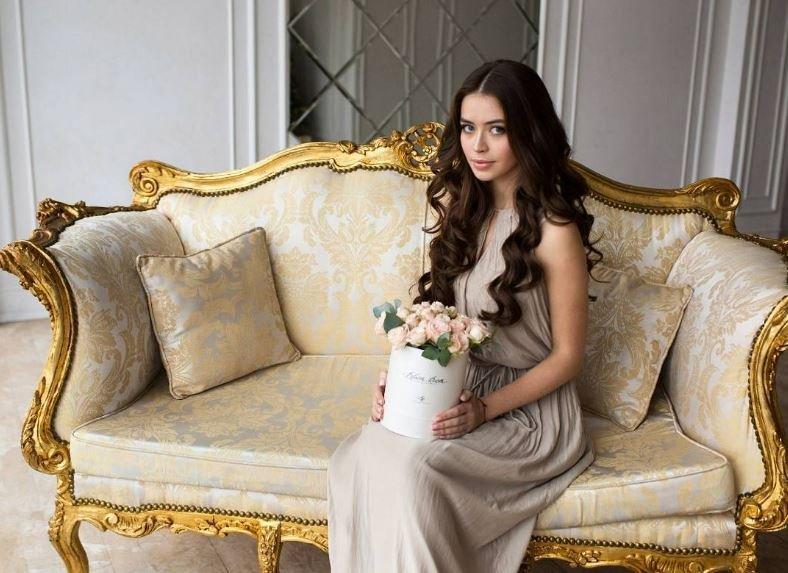 Мария Василевич обратилась к белорусскому народу