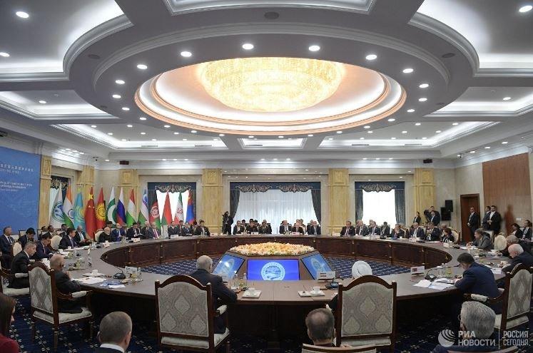 Беларусь предложила странам ШОС регулярные встречи по атомной энергетике