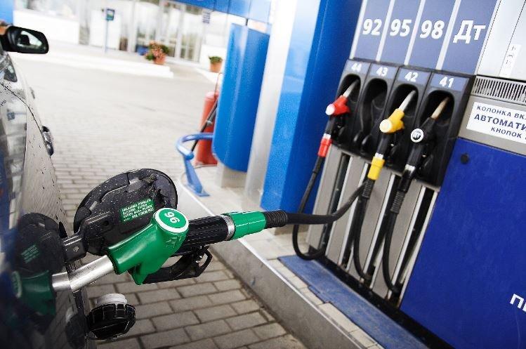 В Беларуси может подорожать бензин из-за налогового маневра