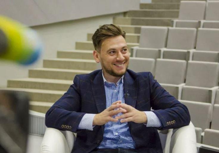 Руслан Алехно не смог пробиться в шоу «Голос»