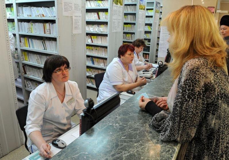 На больших выходных изменится график работы поликлиник и больниц