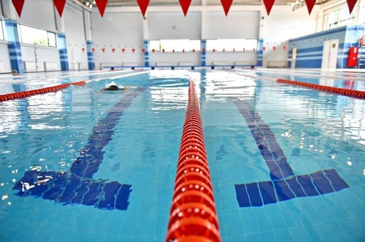 В Минске 7 ноября откроют новый бассейн