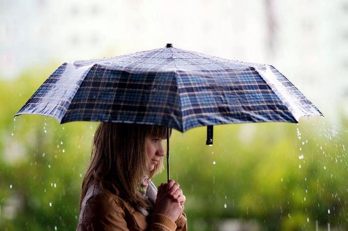6 ноября в Беларуси пройдут дожди и будет до +15 градусов