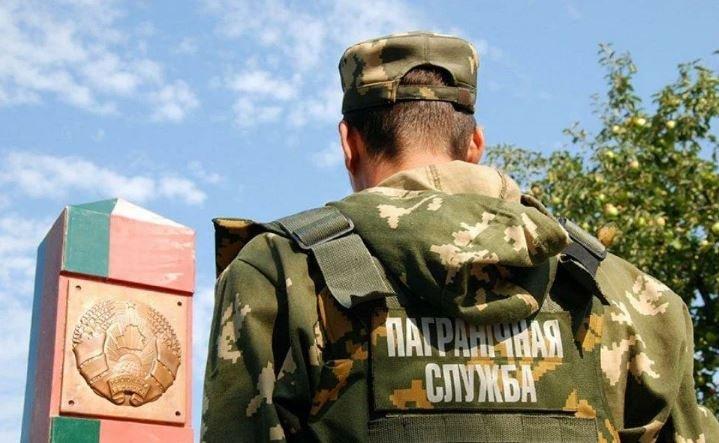 В Мозырском погранотряде погиб солдат-срочник