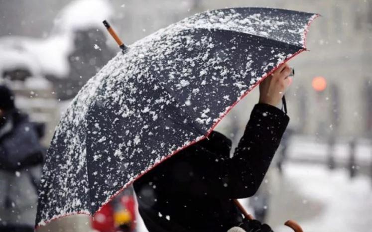 7 ноября в Беларуси ожидаются дожди и до +13 градусов