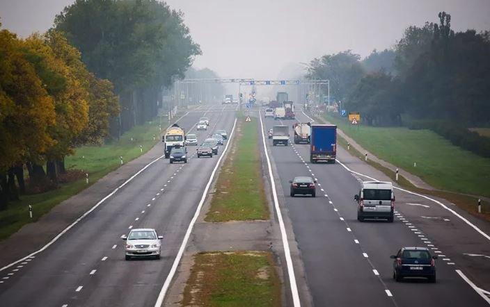 Плательщикам дорожного сбора на год могут сделать скидку