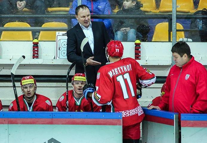 Сборная Беларуси обыграла Францию на Турнире четырех наций