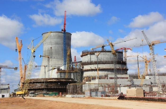 ЕС обусловил партнёрство с Беларусью фактором БелАЭС
