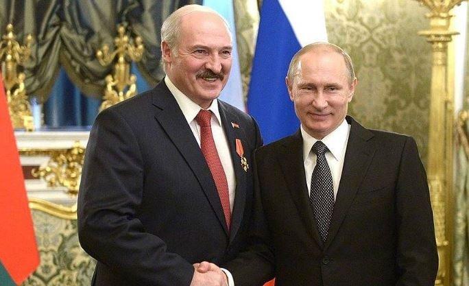 Беларусь и Россия согласовали 16 дорожных карт