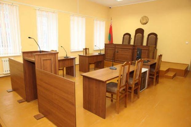 Блогер NEXTA проиграл суд главе Слонимского райисполкома