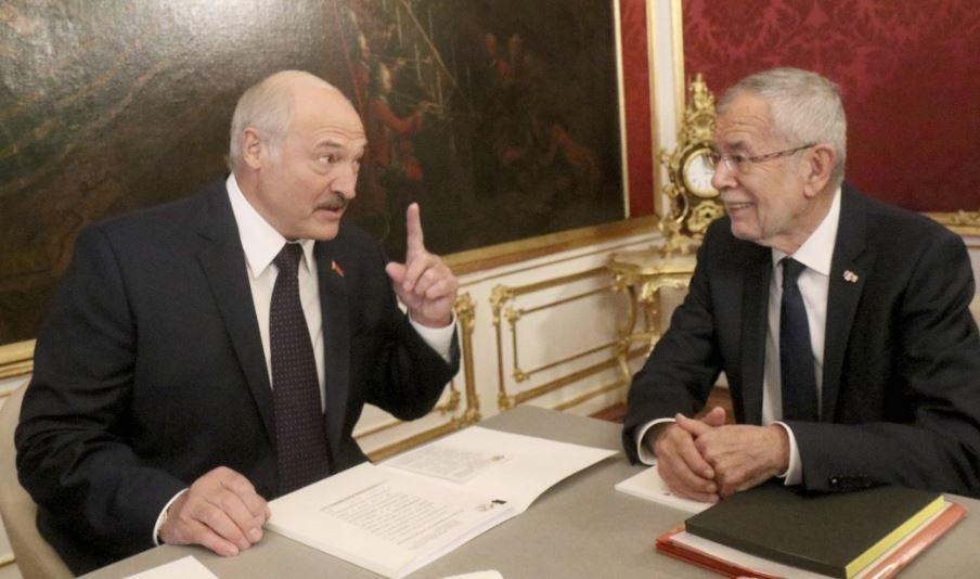 Лукашенко назвал условие для отмены смертной казни в Беларуси