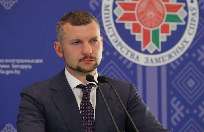 МИД Беларуси не допустит вмешательства ЕС в выборы