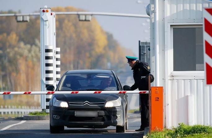 В Беларуси судят россиянина за ввоз более 290 кг гашиша