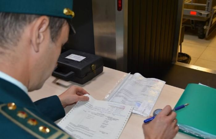 На польской таможне стали чаще аннулировать чеки Tax-Free