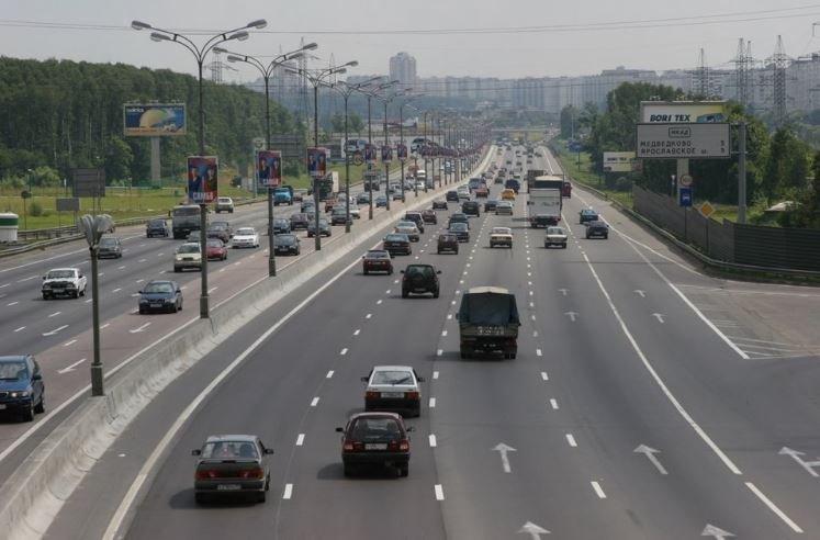 Белорусы возглавили рейтинг среди нарушителей ПДД в Москве