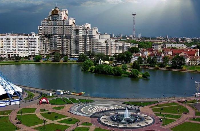 Беларусь признали одной из безопаснейших стран мира