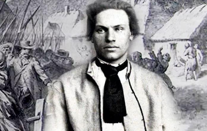 В Вильнюсе перезахоронят останки Кастуся Калиновского
