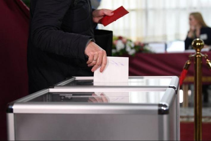 Запад призывает Минск обеспечить проведение мирных и свободных выборов