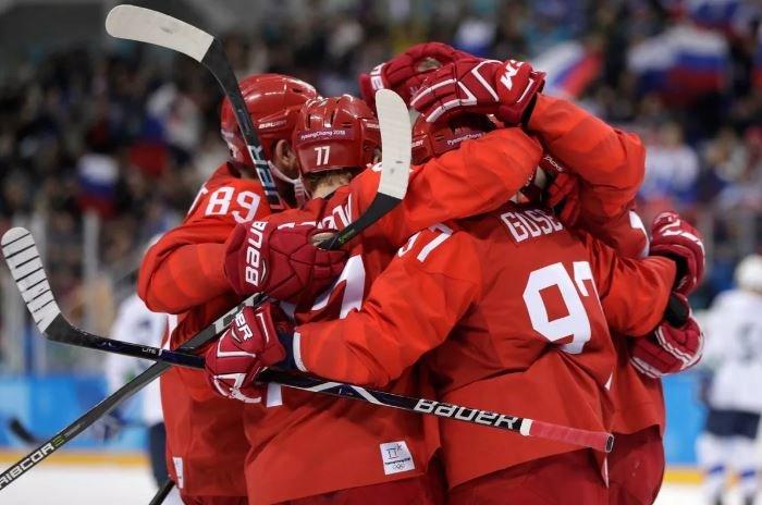 СК расследует договорной матч в чемпионате Беларуси по хоккею