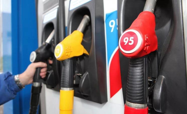 В Беларуси снова дорожает автомобильное топливо