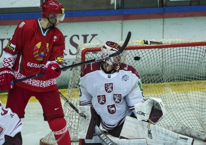 Экс-хоккеист сборной Беларуси избил беременную жену