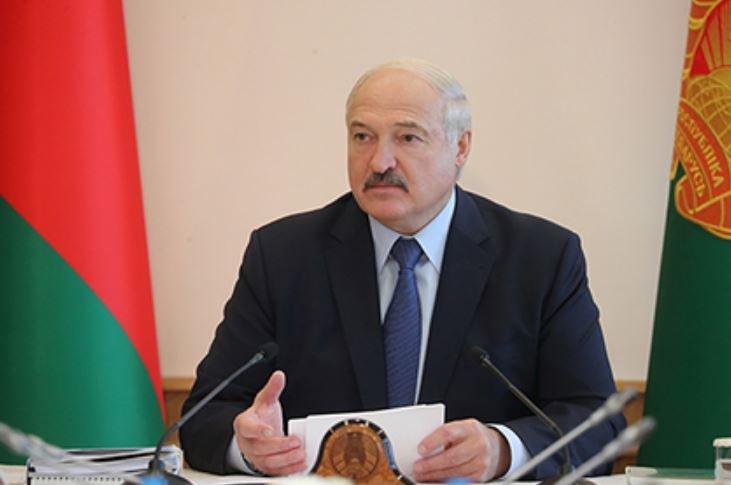 Лукашенко назвал Олимпиаду войной без правил