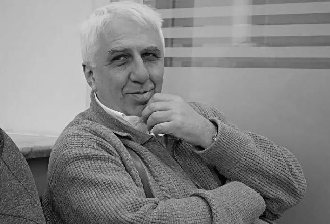 Белорусский комментатор Владимир Новицкий ушел на пенсию