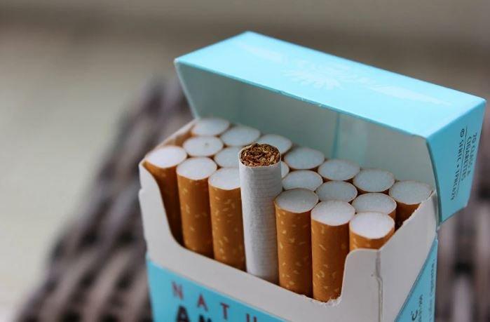 В Беларуси с 1 декабря снова подорожают сигареты