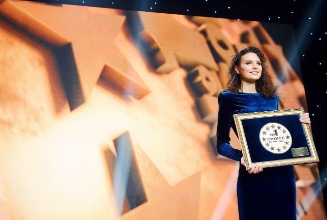 Стали известны имена победителей конкурса «Выбор года 2019» в Беларуси