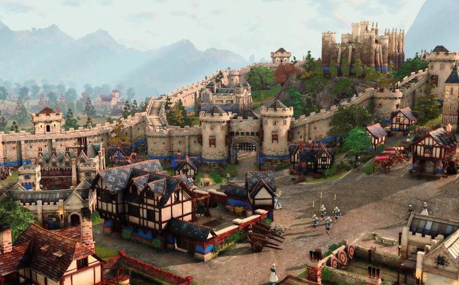 Создатели Age of Empires IV хотят привлечь новых игроков