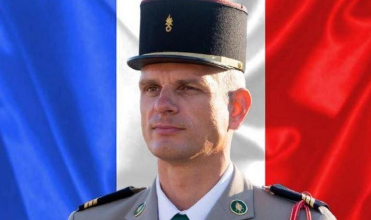 Белорус стал героем Франции посмертно