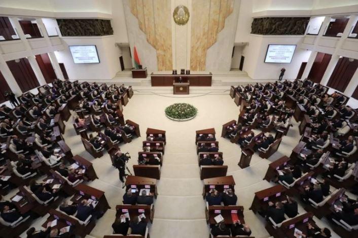 В Беларуси приняли законопроект об амнистии