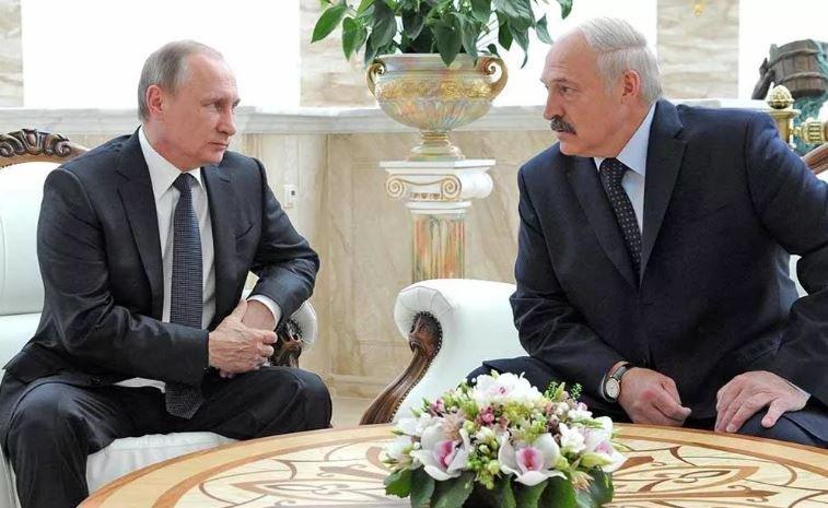 Лукашенко и Путин проведут ещё одну встречу 20 декабря