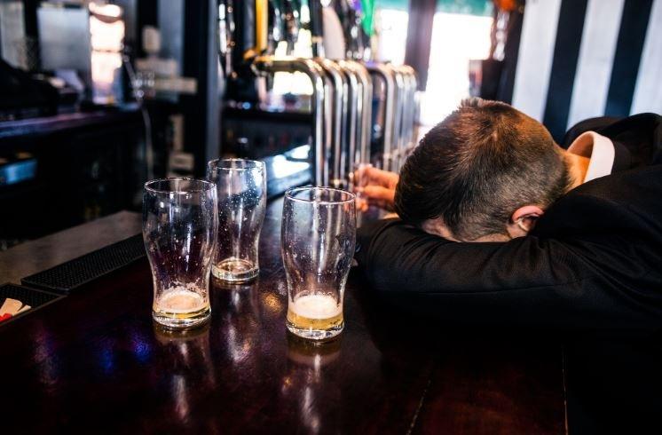 Найден способ быстрого выведения алкоголя из крови