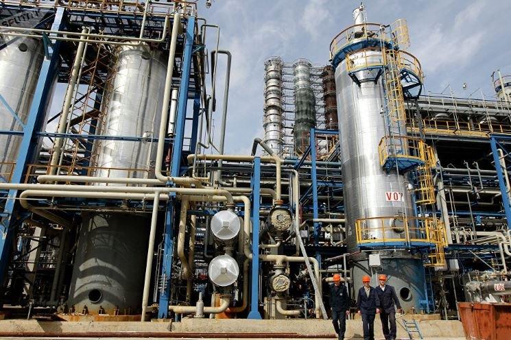 Беларусь рассчитывает получить 70 млн долларов компенсации за грязную нефть