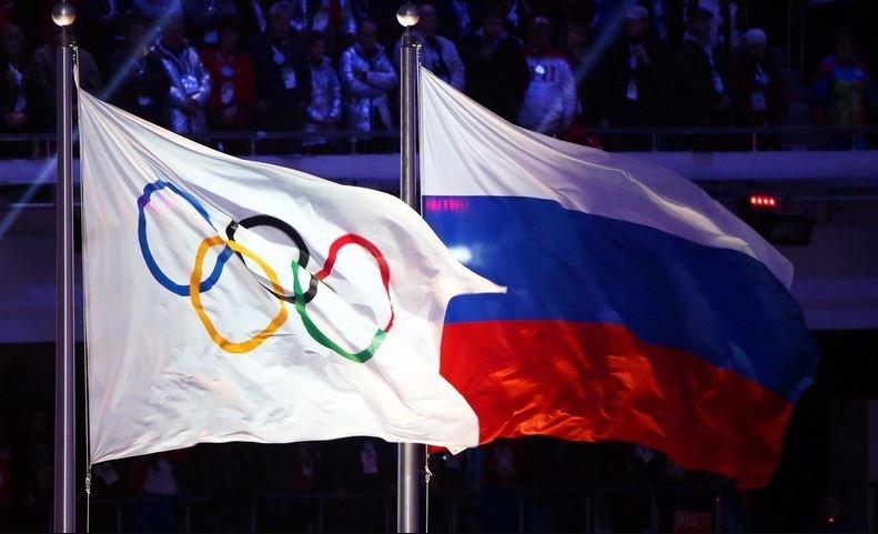 WADA отстранила Россию от Олимпиады на четыре года