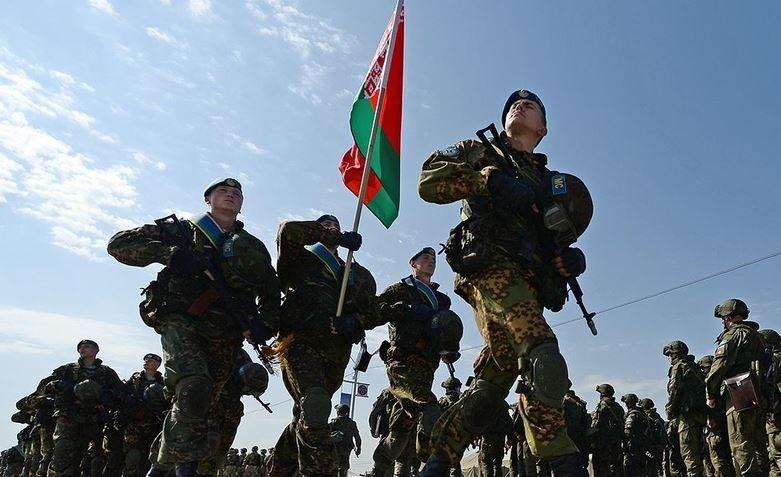Беларусь намерена провести совместные учения с НАТО