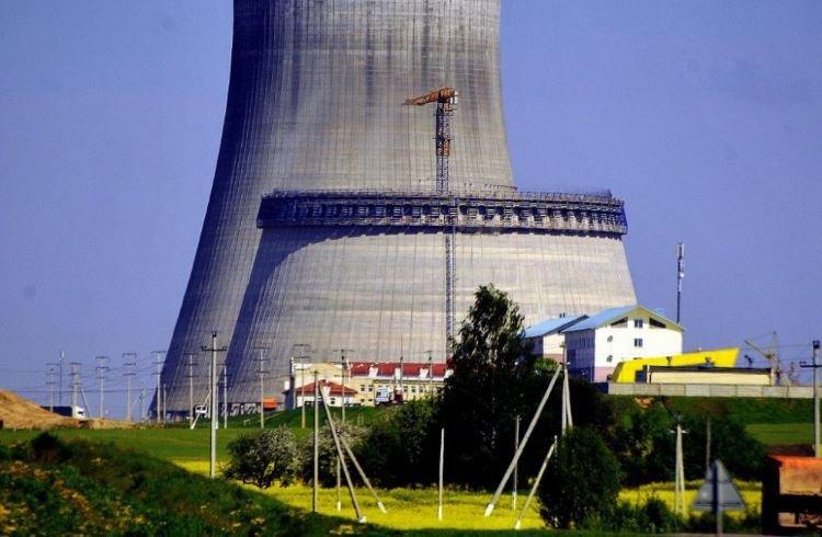 Первый энергоблок Белорусской АЭС запустят в 2021 году
